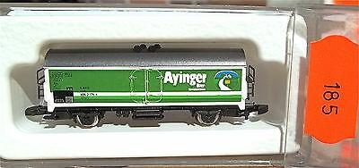 Ayinger Bier Kolls 87036 Märklin 8600 Spur Z 1:220 185 å