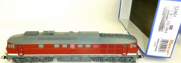 232 238-6 Diesellok SOUND DIGITAL DB-AG Roco 52461 H0 1:87 µKA2 *