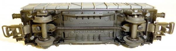 RN Hochbordwagen Kohletransport Güterwagen Electrotren 1002/2 H0 1:87 å *