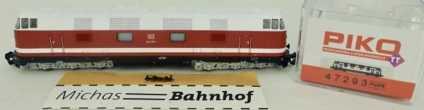 BR 228.7 Diesellok DBAG EpV PIKO 47293 TT 1:120 HK3 å