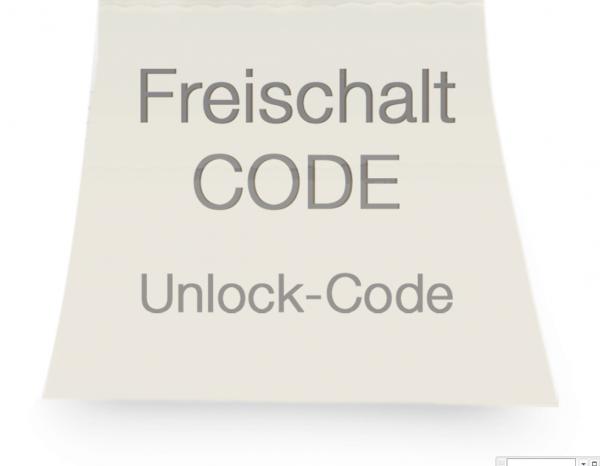 Roco 10818 Freischalt-Code für z21 start Modellbahn f Smartphone NEU OVP HC2µ *