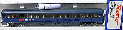 SBB Bcm 61 85 50 90 103 6 2te Klasse Roco 45306 H0 1:87 (L:1/100) NEU OVP KC1 µ*