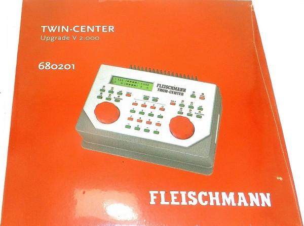 Twin Center Upgrade V 2.000 Fleischmann 680201 NEU µ #LB3 *