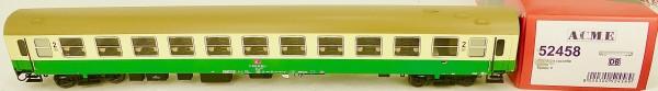 ACME 52458 Schlafwagen Bcom 242.1 DBAG EpV H0 1:87 OVP NEU µ
