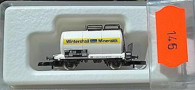 Wintershall Mineralöl, Kesselwagen Kolls 86705 Märklin 8612 Z 1/220 *146*
