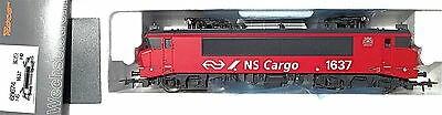 Roco 68674 NS E 1637 Cargo ELok f.Märklin Digital AC EpIV H0 1:87 NEU KA3 µ *
