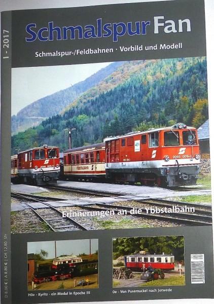 I 2017 Schmalspur Fan Feldbahnen Vorbild Modell Ybbstalbahn Kyritz Posemuckel µ*