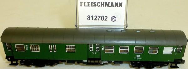 BDyg531 Personenwagen Gepäck DB KKK Ep IV Fleischmann 812702 NEU N 1:160 HS2 µ *