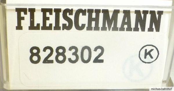 Eaos Güterwagen gesupert DB Fleischmann 828302 NEU 1:160 HS4 µ