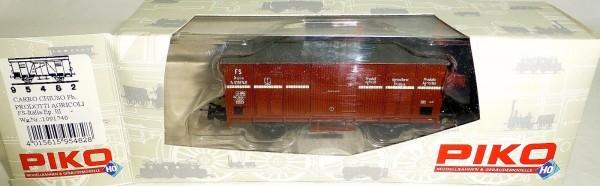 FS geschlossener Güterwagen Typ Fb 1 091 740 EpIII PIKO 95482 H0 OVP 1:87 å *