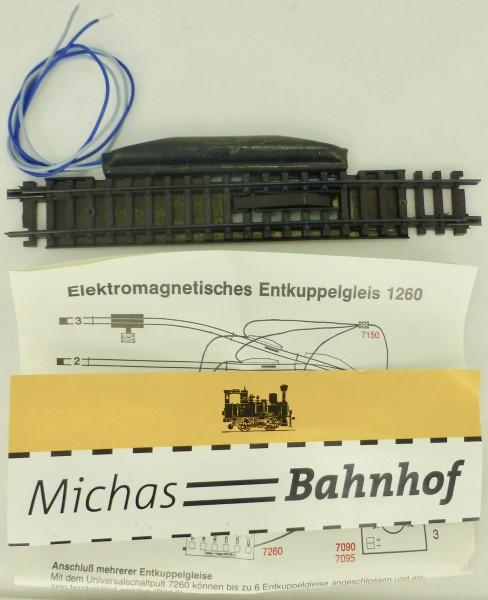 Entkuppller elektrisch 111mm Arnold 1260 N 1:160 neuwertig å