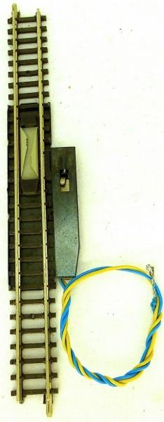 Märklin mini club 8587 elektrischer Entkuppler Z 1:220 å *