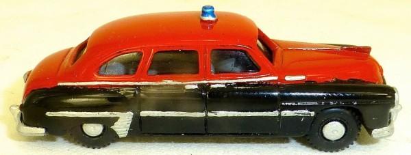 GAZ 12 Feuerwehr RK PKW Kleinserie H0 1:87 P5 å *