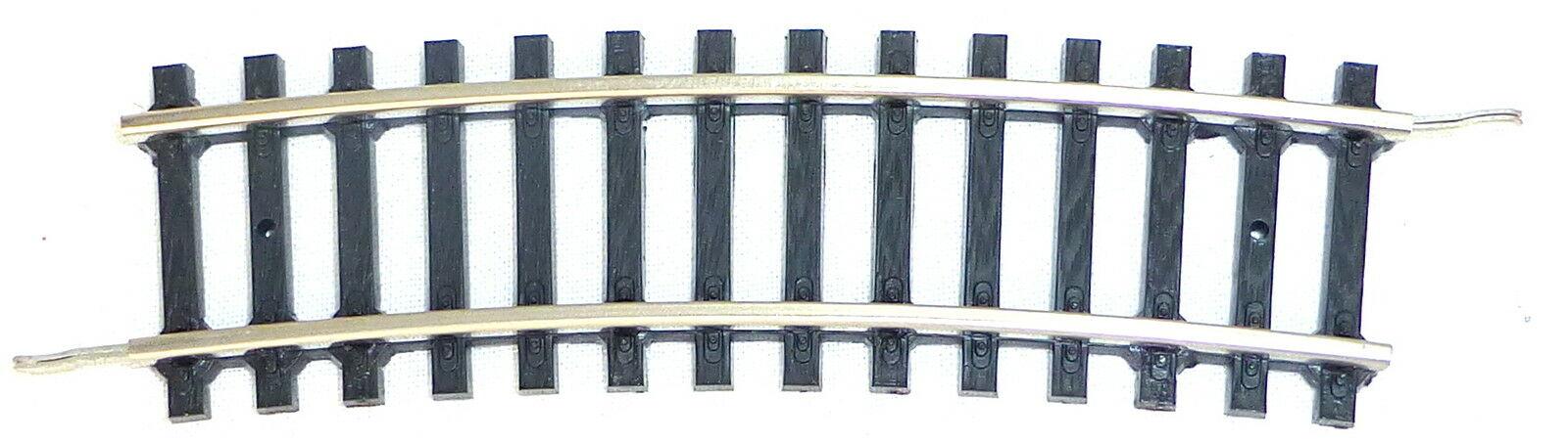 Kreuzung 15° Standardgleis Hohlprofil H0 Piko 6852 DDR Produktion GB2 å å