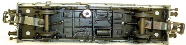 ABONOS CM ACM Güterwagen Electrotren 1403 H0 1:87 OVP å *