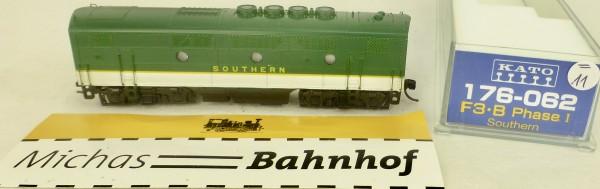 F3-B KATO 176-062 Southern Phase 1 Diesellok N 1:160 OVP =11 å