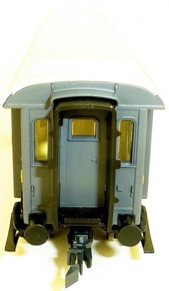 FS Abteilwagen A 1te Klasse 1000 grau Roco 44710 H0 1:87 OVP å *