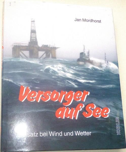 Versorger auf See Jan Mordhorst Koehler å √