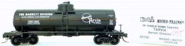 Micro Trains Line 65150 Travia BMX 4929 39' Single Dome Tank Car 1:160 OVP #i055 å