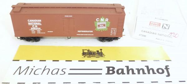 Micro Trains 47200 Canadian National 40' Reefer OVP 1:160 #Z120 å