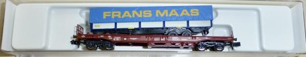 Fleischmann 845302 FS Taschenwagen Frans Maas N 1/160 HR2 å