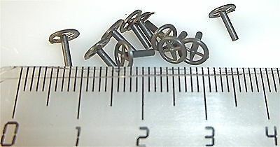 10 Lenkräder für PKW WIKING å LJ6 *