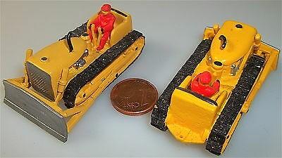 Caterpillar Bulldozzer EpI II Metall Kleinserie 1:87 å