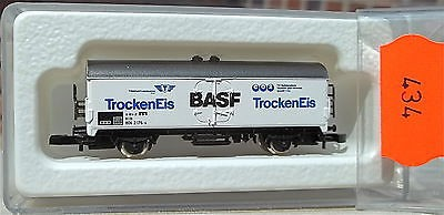 BASF Trockeneis Kolls 89714 Märklin 8600 Spur Z 1/220 *434*
