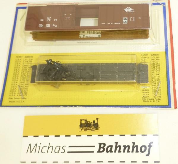 BLISTER KIT MP 367928 Güterwagen Kit Micro Trains 26049 1:160 HC6 å