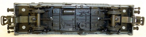 ABONOS CM ACM Güterwagen Electrotren 1405 H0 1:87 OVP å *