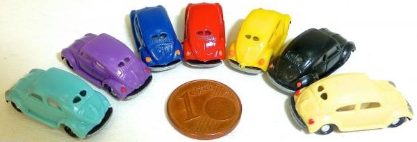 VW Brezelkäfer Beetle VW 1200 Spur N 1:160 å *