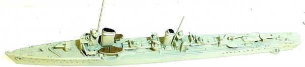 RV Kl Neptun N1069 Schiffsmodell 1:1250 SHPZ21 å *