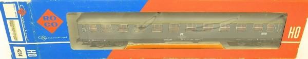 Roco 4284 FS Personenwagen Az 51 83 10-70 025-8 grün H0 1:87 OVP NEU KA3 å *