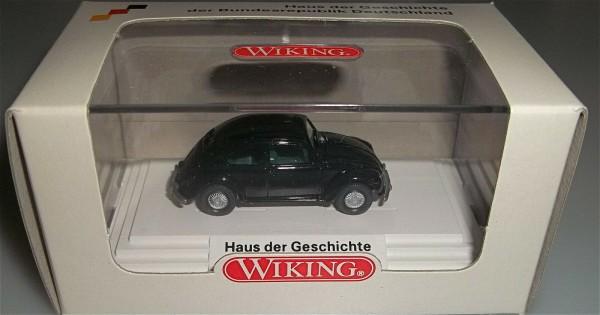 VW Käfer Haus der Geschichte Werbemodell WIKING 1/87 Neu OVP