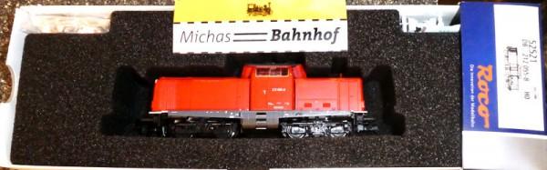 Roco 52521 Diesellok BR 212 055-8 DBAG EpV OVP H0 1:87 KB3 å
