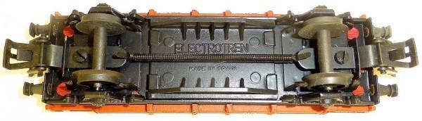 RN offener Güterwagen Electrotren 215 H0 1:87 OVP å *