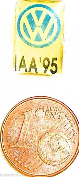 IAA 95 VW PIN von der IAA 1995 å
