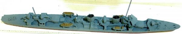 Mutsuki Neptun 1269 Schiffsmodell 1:1250 SHPZ14 å *