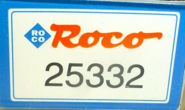 Güterwagen Fals BCargo DBAG Roco 25332 N 1:160 OVP #E µ *